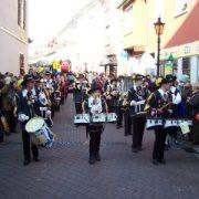 Carnival in Oberursel