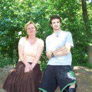 Acquiring German – an interview with Matthew Wood