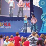 KiKa Summer Tour in Wiesbaden