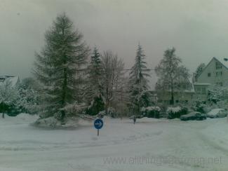 Altenhöfer Weg, Oberursel