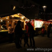 Oberursel Christmas Market 2010