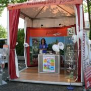 Hessentag 2012 in Wetzlar