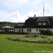 Restaurant Riff – in Ralswiek – on Rügen