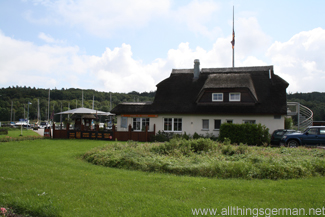 Restaurant Riff in Ralswiek on Rügen