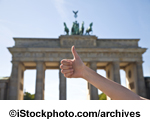 Brandenburg Gate - ©iStockphoto.com/archives