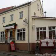 Chinese Buffet – All You Can Eat – on Rügen?