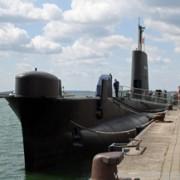 H.M.S. Otus – British naval history on the Baltic coast