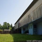 Dokumentationszentrum in Prora