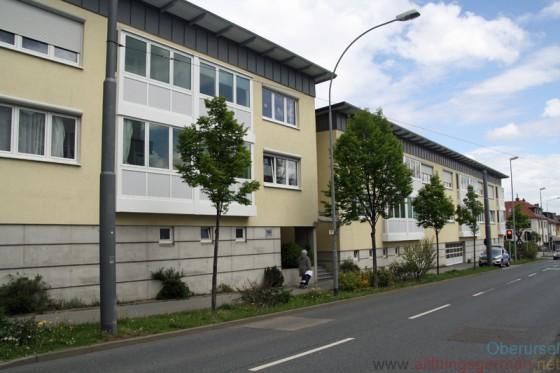 Hohemarkstrasse 143 in Oberursel