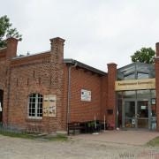 Rügen's Chalk Museum (Kreidemuseum)