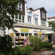 Shops in Vitte