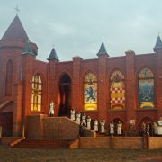 Knights investiture at the Marienburg