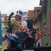 Brexit at the Carnival