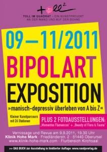 Bipolart Exposition (© Nathalie Karg)
