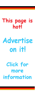 This page is hot - advertise on it! - Click for more details