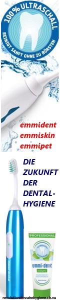 Die Zukunft der Dental-Hygiene