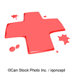 Blood - ©Can Stock Photo Inc. / iqoncept