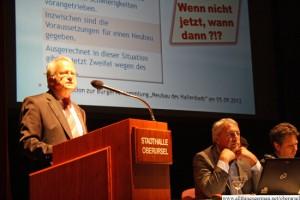 Hans-Georg Brum (Mayor)
