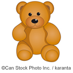 Bear - ©Can Stock Photo Inc. / karanta