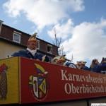 111 Jahre KV 02 Oberhöchstadt - Elferrat