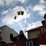 111 Jahre KV 02 Oberhöchstadt - low flying popcorn