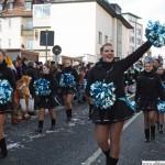 Fischbacher Carnevalverein e.V. - Garde