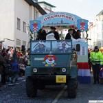 Magistrat der Stadt Oberursel - Das närrische Rathaus