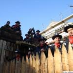 VIP-Klub Bommersheim - Cowboys & Indianer