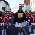 KV Frohsinn - Tanzgarde