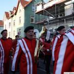 KV Frohsinn - Brass Band