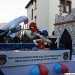 KV Frohsinn - STädtischeErlebnisPolitik