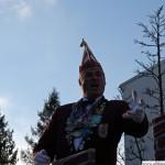 Vereinsring - Brunnenmeister Harry