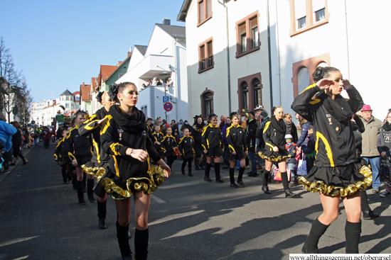 Tanzgarde 2008 e.V. - Garde