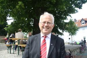 Hans-Georg Brum (SPD)