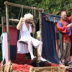 8th Oberursel Feyerey - 6th August, 2016 (Water Guillotine)