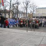 Rathaussturm - Saturday, 18th February, 2017