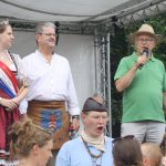 10th Oberurseler Feyerey - Saturday, 4th August, 2018 - The Opening Ceremony