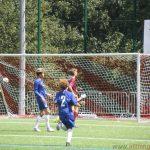 Frankfurt International School vs Chelsea