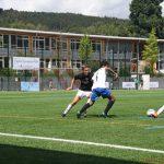 Eintracht Frankfurt vs FV Stierstadt