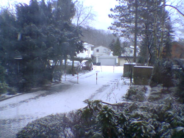 Snow 27-01-2007