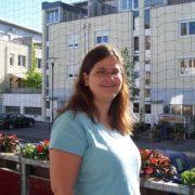 Journalism: an interview with Agneta Starker