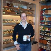 The Tobacco Shop – an interview with Katharina Rhode