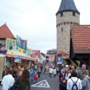 Laternenfest in Bad Homburg