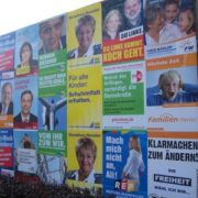Local elections in Hessen