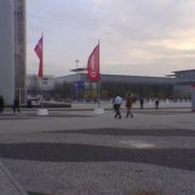 A day at CeBIT