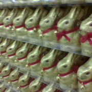 Happy Easter – Frohe Ostern!