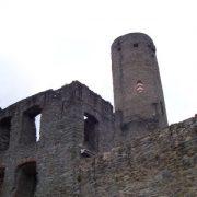A visit to Burg Eppstein