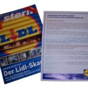 Lidl in the news