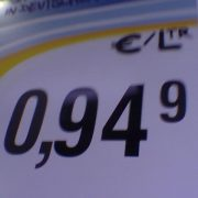 Bio-ethanol price rise
