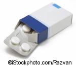Box of Tablets ©iStockphoto.com/Razvan
